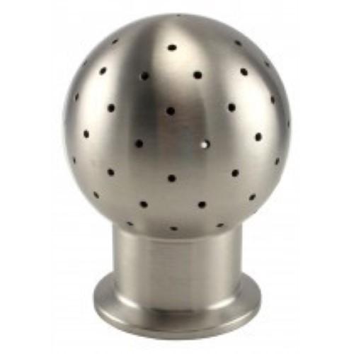 """1.5"""" Tri-Clamp CIP Spray Ball"""