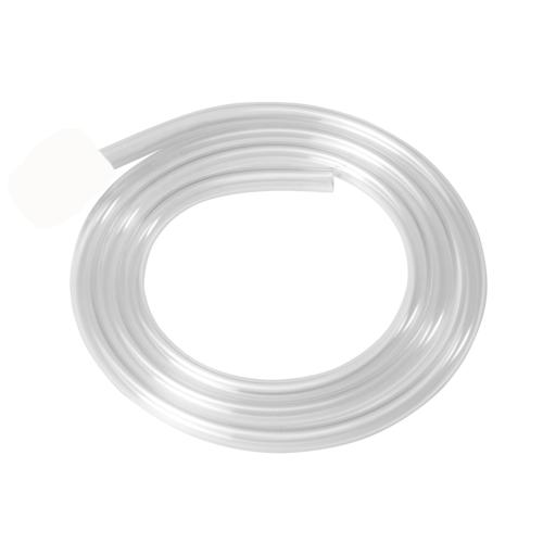 "Siphon Tubing - 1/2"" (7/16"" ID) Clear - Per Foot"