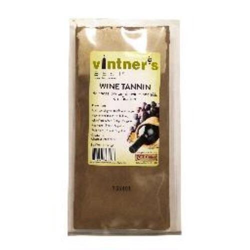 Wine Tannin - 1 oz