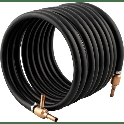 Copper Counterflow Wort Chiller (Wort Heat Exchanger)