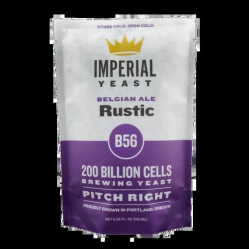 Imperial Organic B56 Rustic Yeast