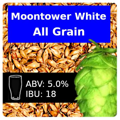 SoCo - Moontower White - All Grain