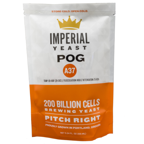 Imperial Organic Yeast Packet