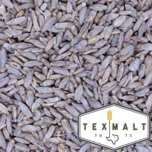 Red River Rye Malt (TexMalt) - Per Pound