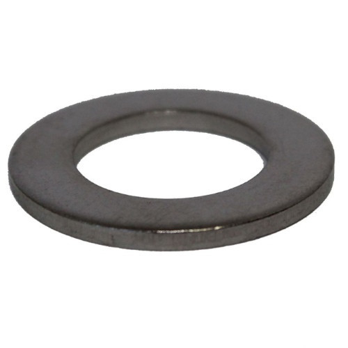 """Stainless Steel Washer - 1-1/8"""" ID"""