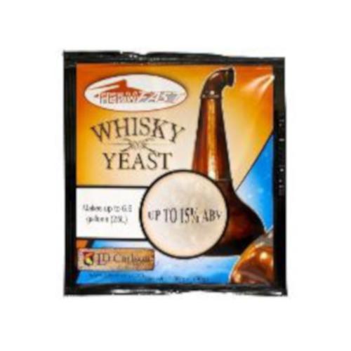FermFast Whisky Yeast W/Enzyme 30 Gram