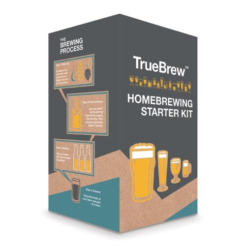 Basic Beer Equipment Starter Kit (K3)