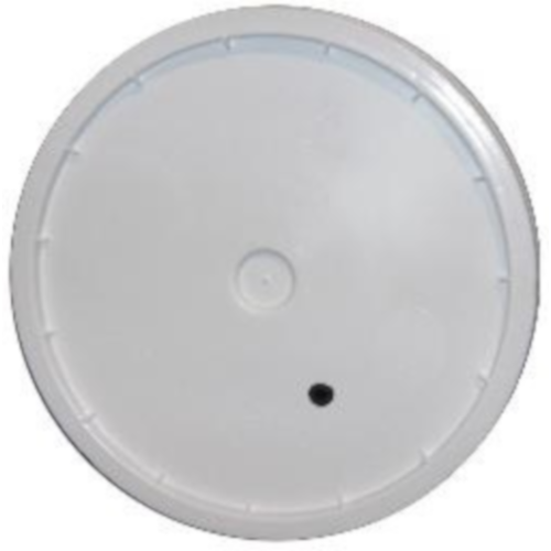 Lid For 7.9 Gallon Bucket - Grommeted