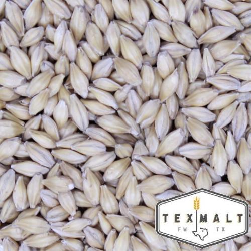 TexMalt Llano Pilsner Malt - Per Pound