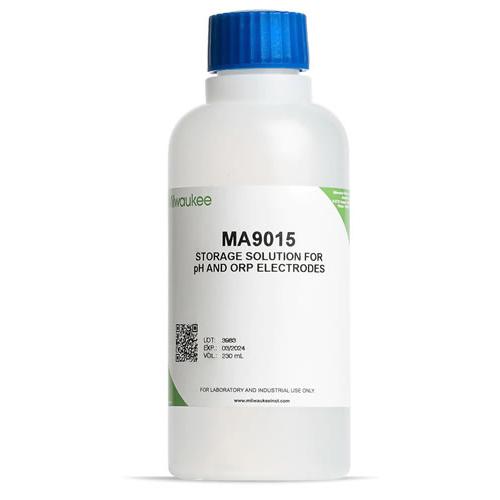 Ph Storage Solution - 230 ml (7.78 oz)