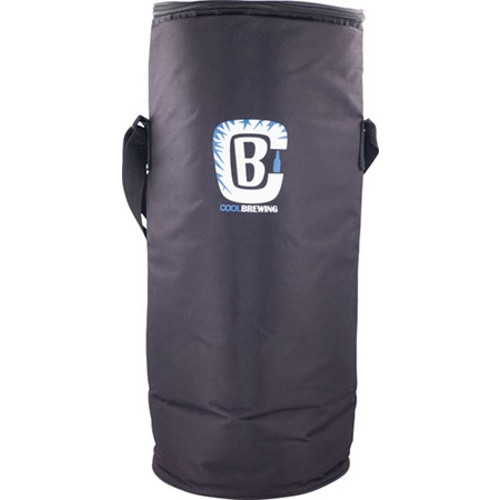 Cool Brewing Keg Cooler Bag