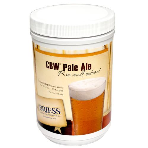 LME - Briess Pale Ale Liquid Malt Extract - 3.3 LB