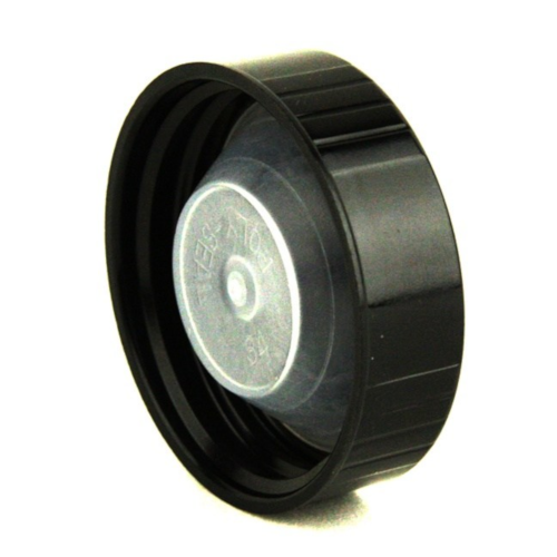 28 mm Polyseal Screw Cap - 144 Count
