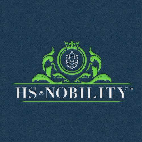 HS-Nobility™ Hop Pellets (US) - 1 oz