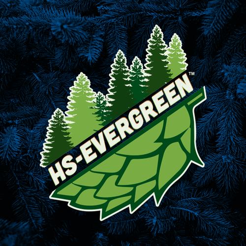HS-Evergreen™ Hop Pellets (US) - 1 oz
