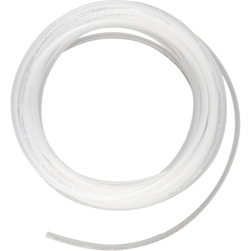 EVABarrier Double Wall Draft Tubing - 5 mm ID x 8 mm OD - 39 ft