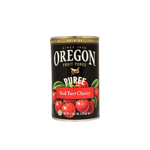 Tart Cherry Puree (Oregon Fruit) - 49 oz
