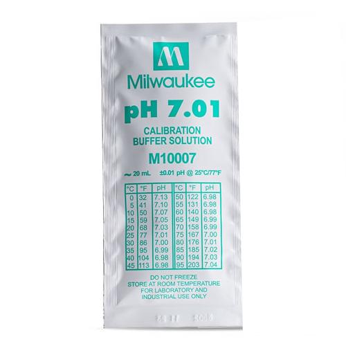 pH 7.01 Buffer Solution - 20 mL