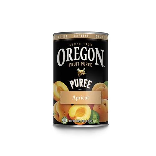 Apricot Puree (Oregon Fruit) - 49 oz