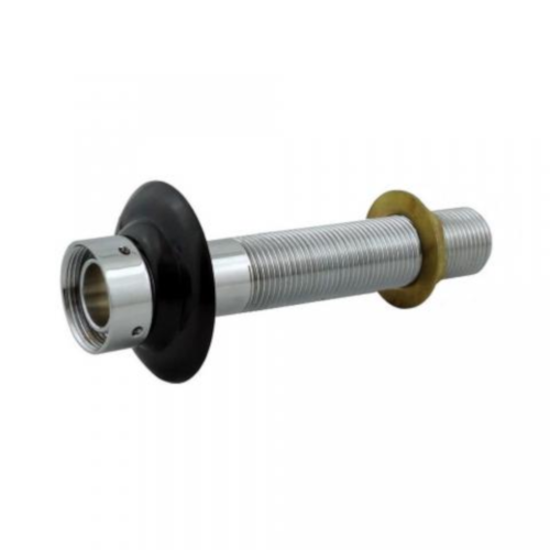 """Faucet Shank (Stainless Steel) - 8-1/8"""""""