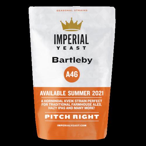 Imperial Organic A46 Bartleby (Hornindal Kveik)