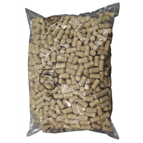 First Quality Wine Corks - 8 x 1 3/4 - 1,000 Count