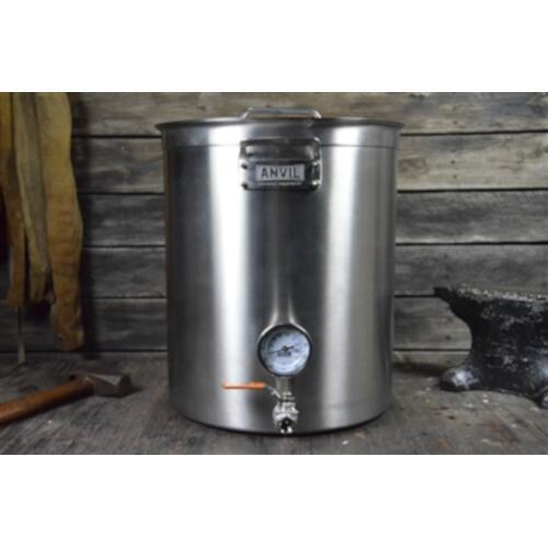 20 Gallon Anvil Brew Kettle