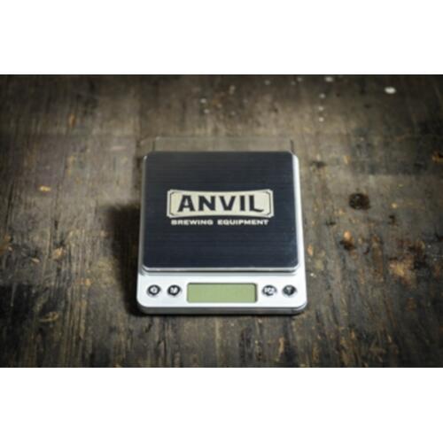 Small Anvil Scale
