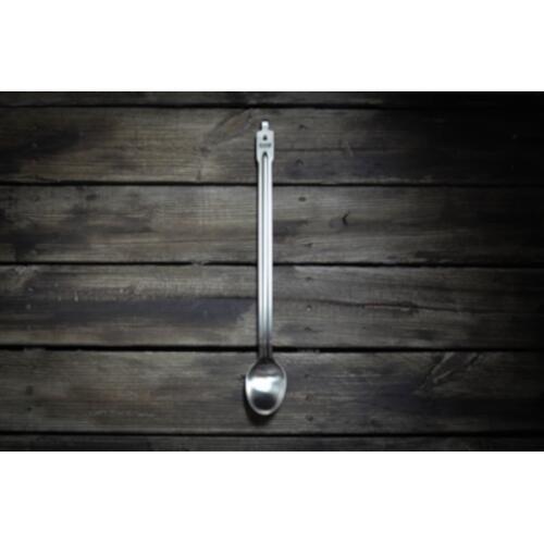 """21"""" Anvil Stainless Steel Spoon"""