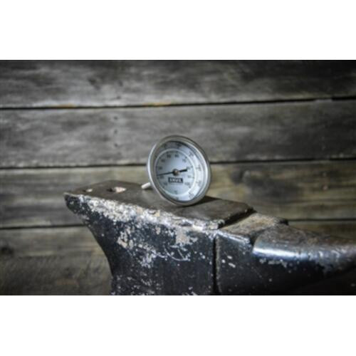 """Anvil Thermometer with 1/2"""" NPT"""