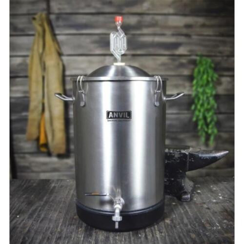 Anvil 7.5 Gallon Stainless Steel Fermentor