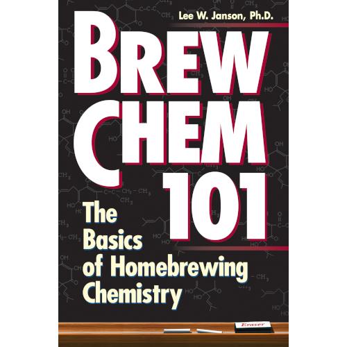 Brew Chem 101 Book
