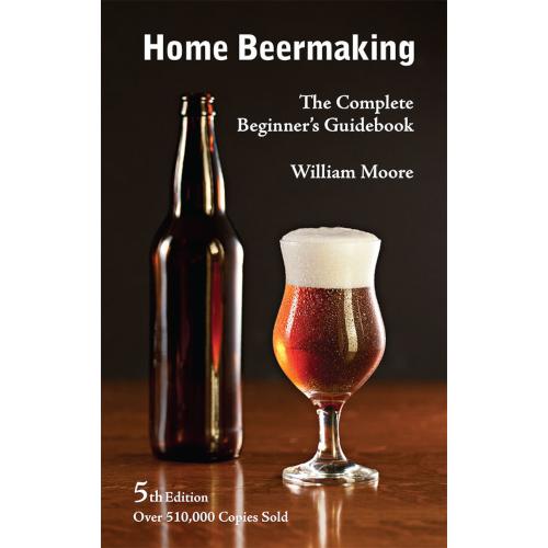 Home Beermaking Book