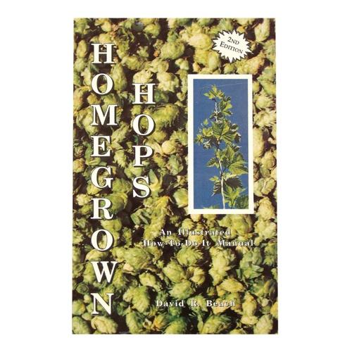 Home Grown Hops Book