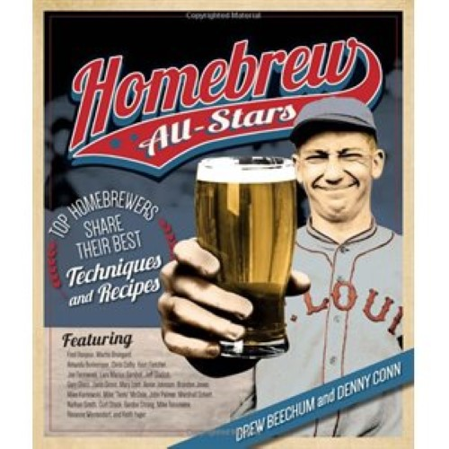 Homebrew All-Stars Book