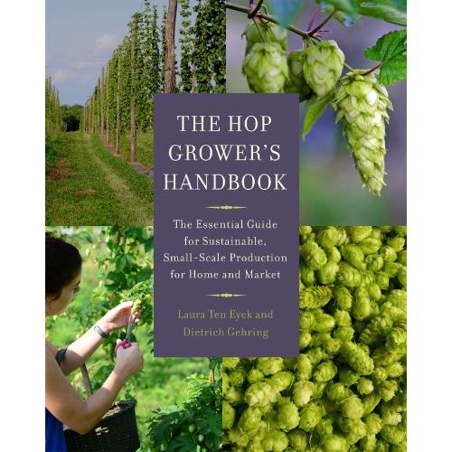 Hop Growers Handbook