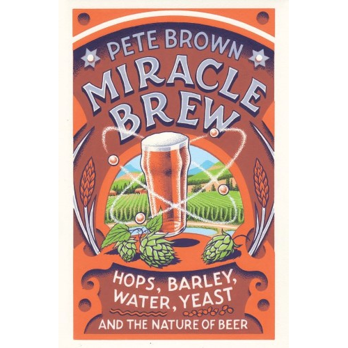 Miracle Brew Book