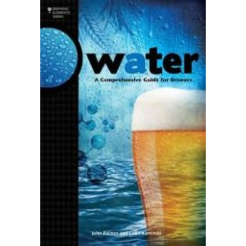 Water A Comprehensive Guide Book