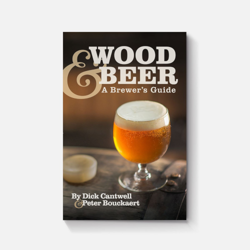 Wood and Beer Book