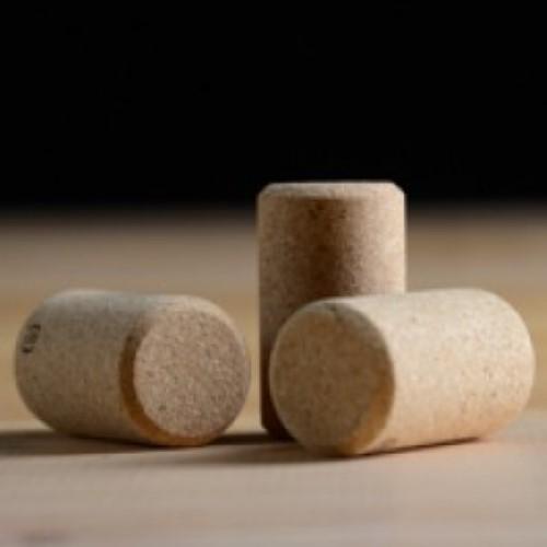 Beer Corks - 44 x 25.5 mm - 30 Count
