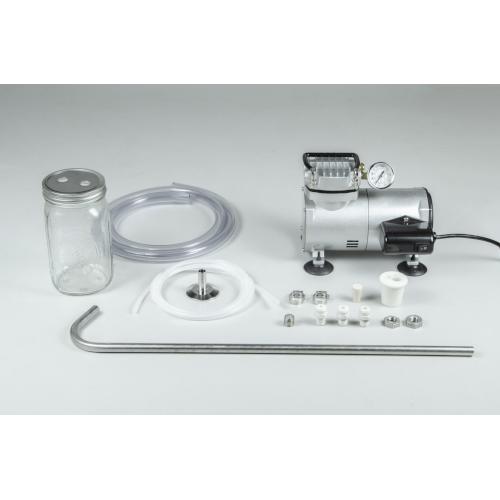 Blichmann Vacuum pump press kit