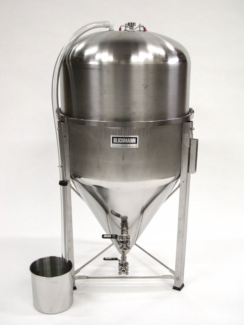 Blichmann 42 Gallon Fermenator Conical - Tri-Clamp Fittings
