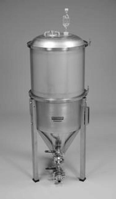 Blichmann Fermenator Capacity Extension - 27 gal to 65 gal or 42 gal to 80 gal