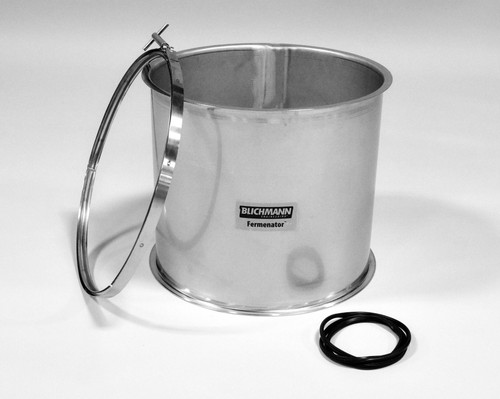 Blichmann Fermenator Extension - 14.5 Gallon to 26 Gallon