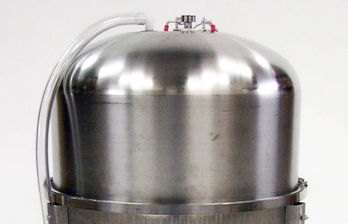 Blichmann Fermenator Extension - 27 Gallon to 42 Gallon
