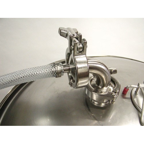Blichmann Fermenator Tri-Clamp Blowoff Kit