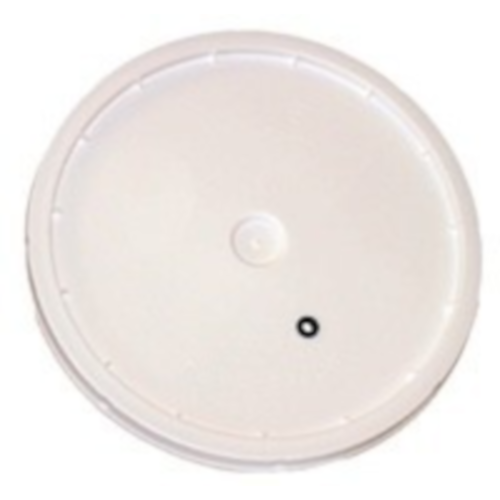 Lid For 2 Gallon Bucket - Grommeted