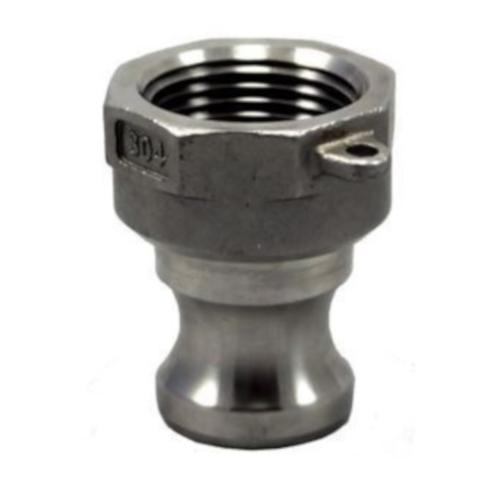 Camlock QD Type A for Chugger Pumps