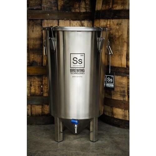 Brew Bucket Stainless Fermentor
