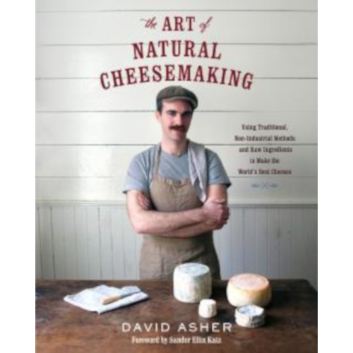 Art of Natural Cheesemaking Movie
